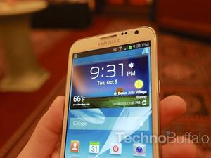 Samsung Galaxy Note III May Use LCD Instead of OLED