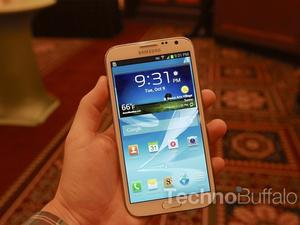 Galaxy Note III Could Feature New Exynos 5420 Processor