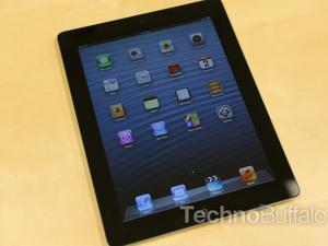 iPad With 128GB of Storage Appears to be Releasing Soon, Says Source