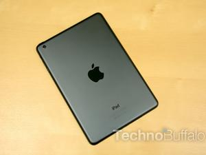 First iPad mini disappears from the Apple Store