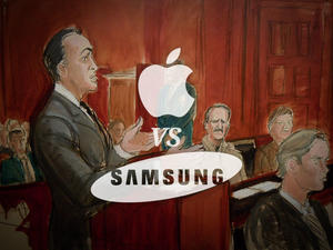 Samsung to Reveal Sales Data in Apple Case