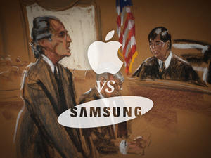 Samsung hopes to take patent war with Apple to the Supreme Court