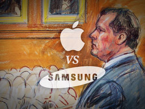 """Samsung Argues Injunction for Apple Would """"Intimidate"""" Customers"""