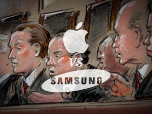 Apple Adds Even More Samsung Devices in California Lawsuit