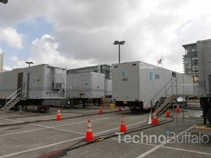 """AT&T """"Working Around the Clock"""" To Restore Services in Areas Impacted by Hurricane Sandy"""