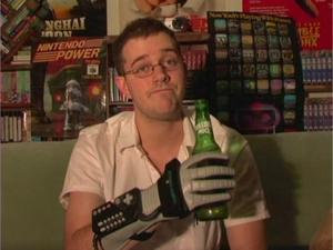 AVGN Movie is Really Happening, NSFW Trailer