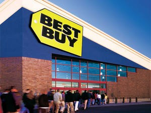 Best Buy Offering 3rd Generation iPad with $50 Discount, Free $75 Gift Card