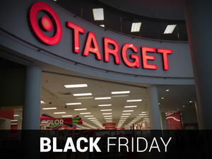 Target to Offer iPad with Retina Display for $500 with $60 Gift Card on Black Friday