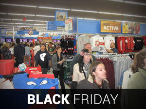Black Friday 2016: Did You Score Some Deals?