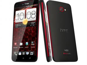 Verizon Announces HTC DROID DNA with 5-inch 1080P Display