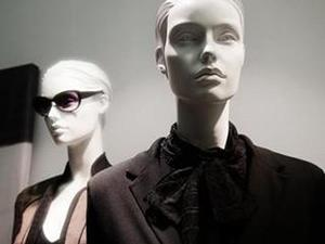 How Luxury Retailers Are Spying On Shoppers With Surveillance Mannequins