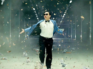 PSY's Gangnam Style Is Now The Most Watched Video on YouTube Ever