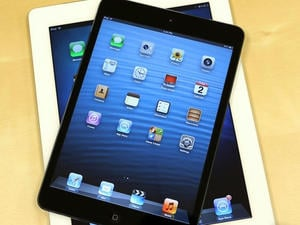 """iPad Mini Creates More Demand than it Cannibalizes,"" Analyst Says"