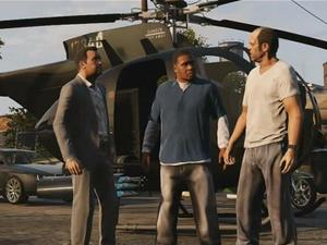 Why I'm Pumped About Grand Theft Auto V's Newest Trailer