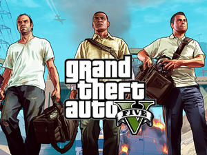 Watch Grand Theft Auto V's Second Trailer Right Here
