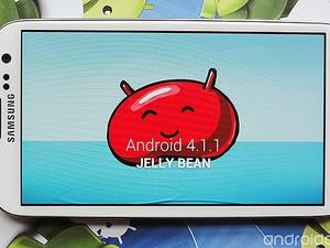 Galaxy S III Users in Canada, Listen Up! Jelly Bean's Coming on December 3