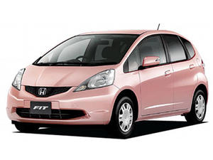 "Honda Fit She's: A ""Lady"" Car That Fights Wrinkles And Bad Skin (For Reals)"