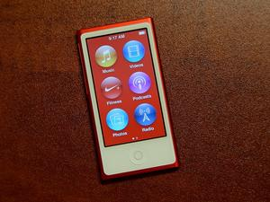 iPod Nano (2012) review: Apple Can Still Make One Heck of an MP3 Player