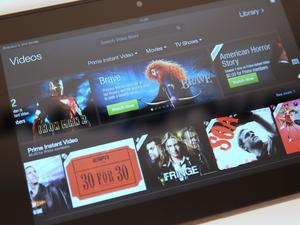 Kindle Fire HD 8.9 Gets a One Day Sale of $50 Off