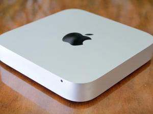 Apple's Mac Mini moves one step closer to extinction