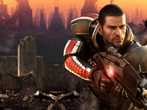 Get some of EA's best games with the Origin bundle