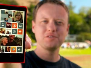 """Microsoft Introduces New """"Meet Your Match"""" Windows Phone 8 Campaign"""