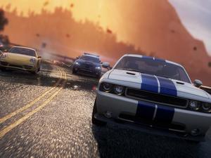 Need for Speed: Most Wanted currently free on Origin