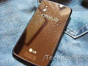 Google: Nexus 4 Back in Stock at Noon Pacific Today