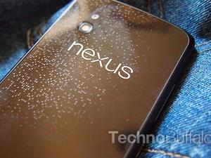Google Rolls Out Android 4.2.1 to Nexus 4 and Nexus 10