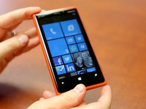 New Windows Phone 8 Devices Will Support 1080p Displays