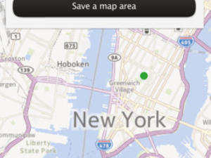 Nokia HERE Maps Now Available for iOS Devices