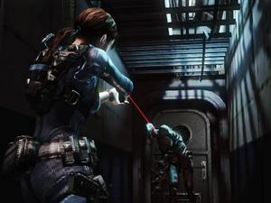 Report: Resident Evil: Revelations Being Ported to Xbox 360 and PS3