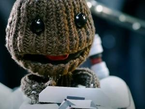 LittleBigPlanet Karting Ad Tells the Community to Get Crackin'