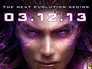 StarCraft II: Heart of the Swarm Gets Release Date