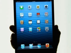 Rumor Roundup: iPad Mini 2, iPhone 5S, and All Things Apple for 2013