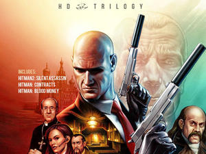 Rumor: Hitman HD Trilogy Due for Release in January
