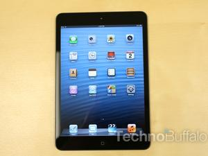 Apple Reportedly Dropping AU Optronics as iPad Mini Display Supplier