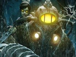 BioShock 2 Joins Free Game Collection via PlayStation Plus