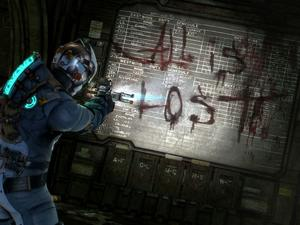 [UPDATED X 2] Dead Space 4 Dropped Due to Dead Space 3's Lackluster Sales