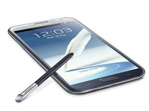 Samsung Galaxy Note III with 6.3-inch Display Allegedly in the Works