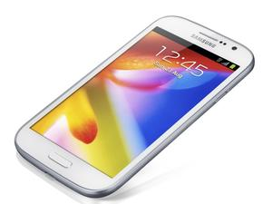 Samsung Unveils Galaxy Grand Phablet with 5-inch Display, Jelly Bean