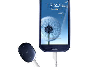 Samsung Releases Galaxy Muse Music Accessory For GS3, Note II