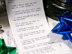 Holidays 2012: 12 Do's & Don'ts of Electronics Gift Giving