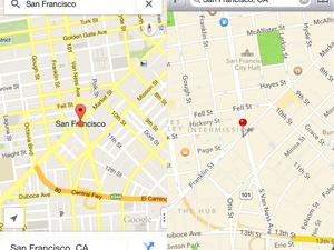 Google Maps for iOS: This is What Apple Maps Should Have Been All Along