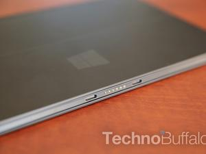 Microsoft Hints It's Working on 7-inch Surface