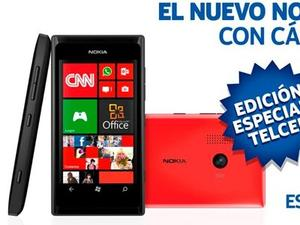Exclusive Nokia Lumia 505 Headed to Mexico's Telcel, Says Report