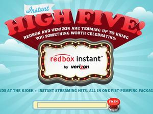 Redbox Instant Officially Shutting Down on Oct. 7