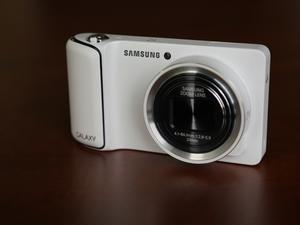 Samsung Galaxy Camera Announced for Verizon, Available Dec. 13 for $549.99