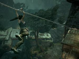 PS Plus March Instant Game Collection Includes Tomb Raider, Monster Hunter