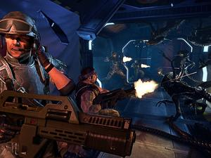 Sega to Settle for $1.25 Million in Aliens: Colonial Marines Suit